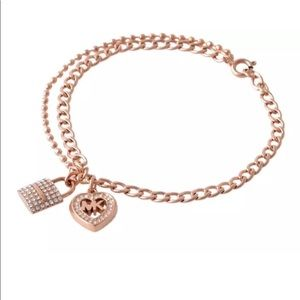 NWT Michael Kors Gold Bracelets SOLD